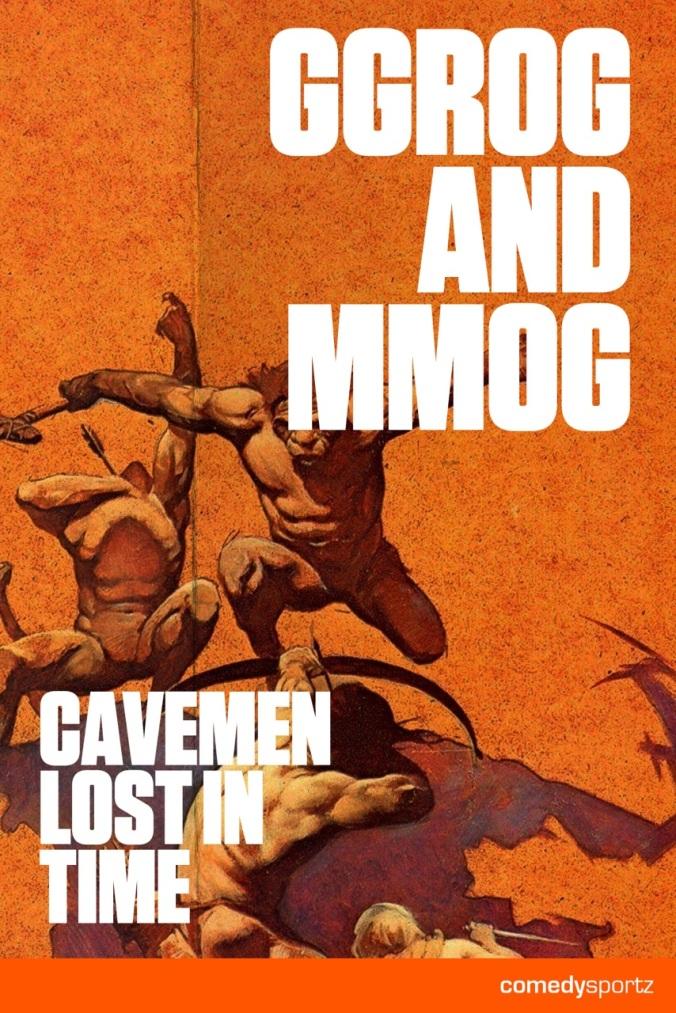 Ggrog and Mmog BLANK