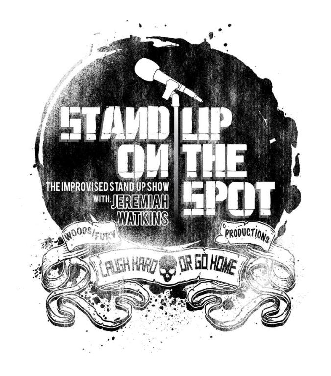 Standup on the spot