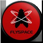 FlyspaceButton